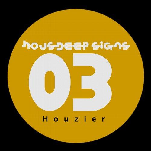 Album Art - Housdeep Signs - Vol. 3