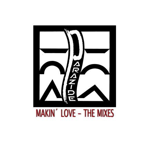 Album Art - Makin'love - The Mixes