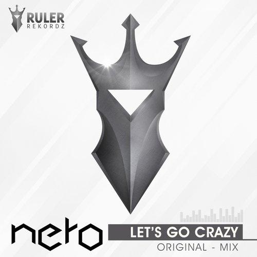 Album Art - Let's Go Crazy