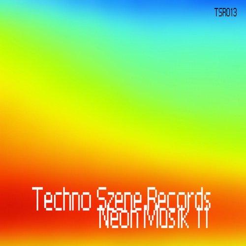 Album Art - Neon Musik 11