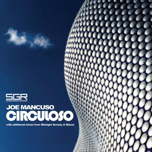 Album Art - Circuloso