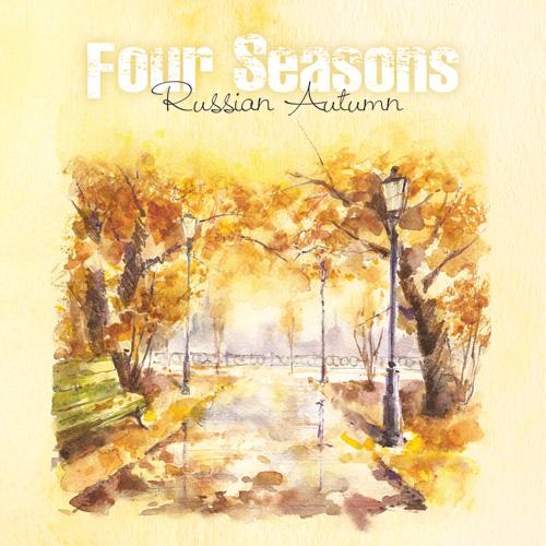 Album Art - Russian Autumn (2 Disc)