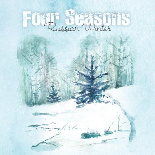 Album Art - Four Seasons: Russian Winter