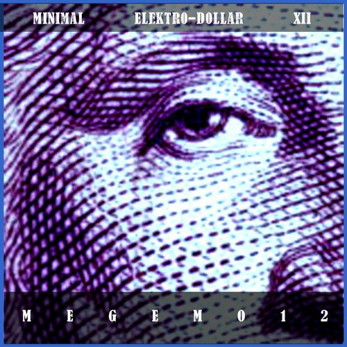 Album Art - Minimal Elektro-Dollar XII