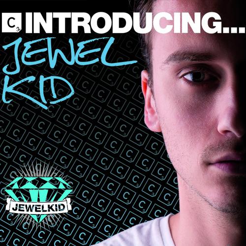 Album Art - Cr2 Introducing - Jewel Kid