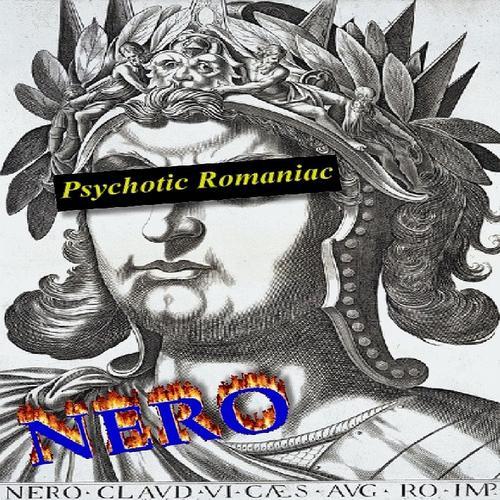 Album Art - Psychotic Romaniac