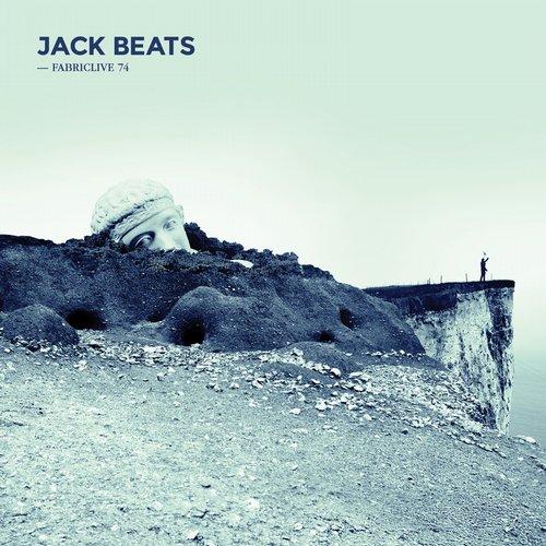 FABRICLIVE 74: Jack Beats Album Art