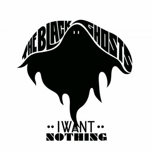 Album Art - I Want Nothing