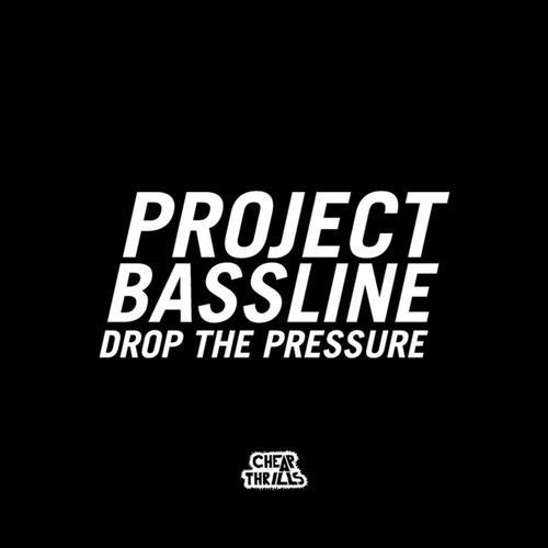 Album Art - Drop the Pressure