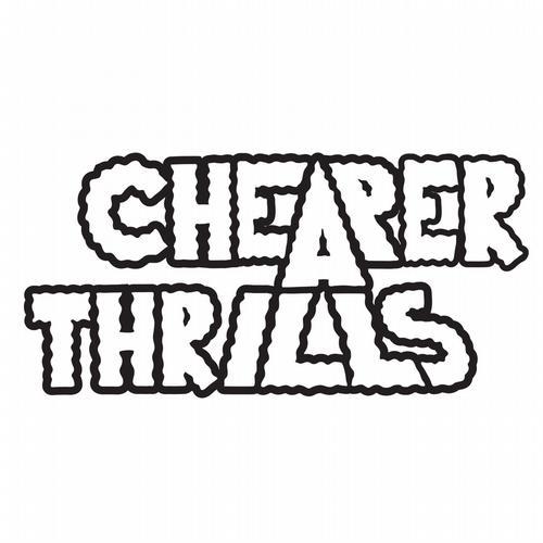 Album Art - Cheaper Thrills - Sampler 1