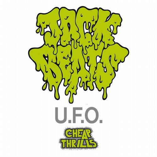 Album Art - U.F.O