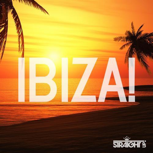 Album Art - Ibiza!