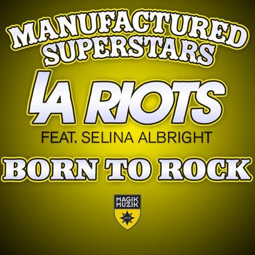 Album Art - Born To Rock