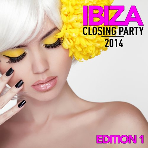 Album Art - Ibiza Closing Party 2014 (Edition 1)