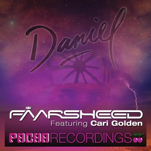 Album Art - Daniel
