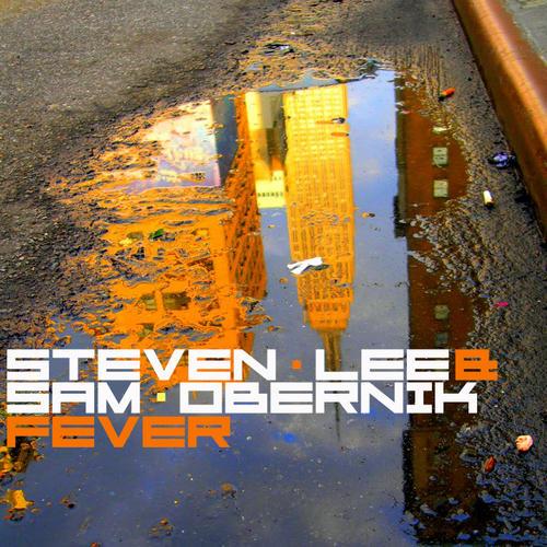 Album Art - Fever