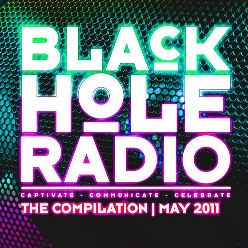 Album Art - Black Hole Radio May 2011