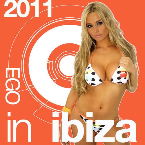 Album Art - Ego In Ibiza 2011