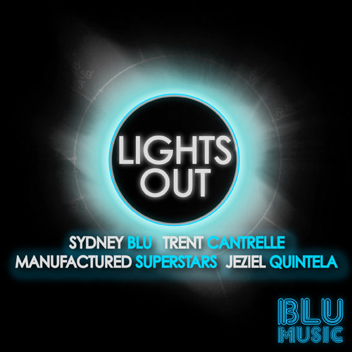 Album Art - Lights Out