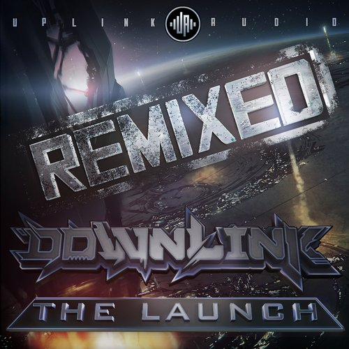 Album Art - The Launch Remixed
