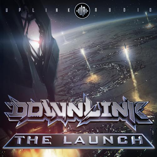 Album Art - The Launch