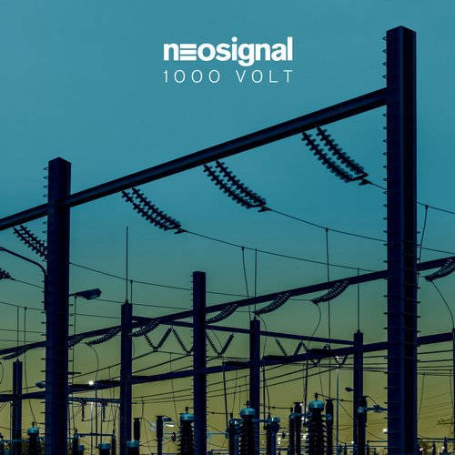 Album Art - 1000 Volt