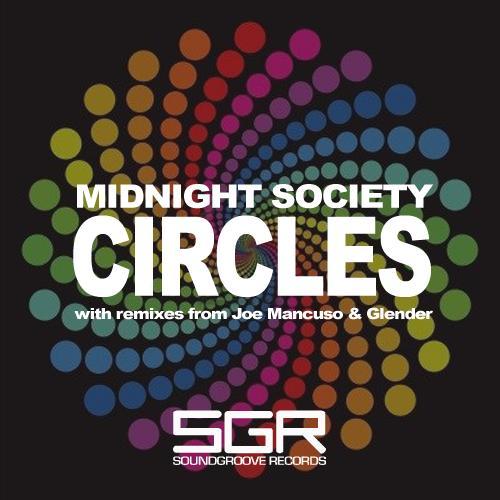 Album Art - Circles