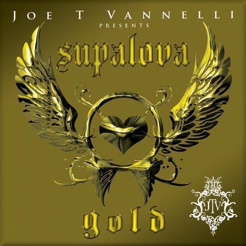 Album Art - Supalova Gold (Joe T Vannelli Presents Supalova Gold)