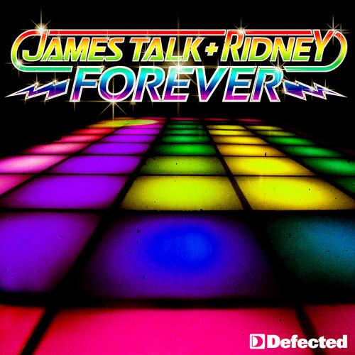 Album Art - Forever