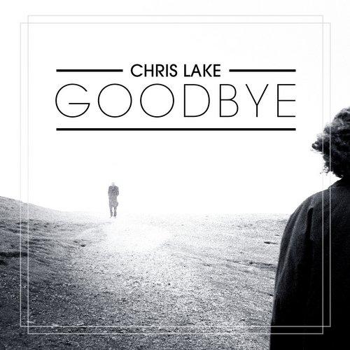 Album Art - Goodbye