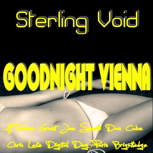 Album Art - Goodnight Vienna