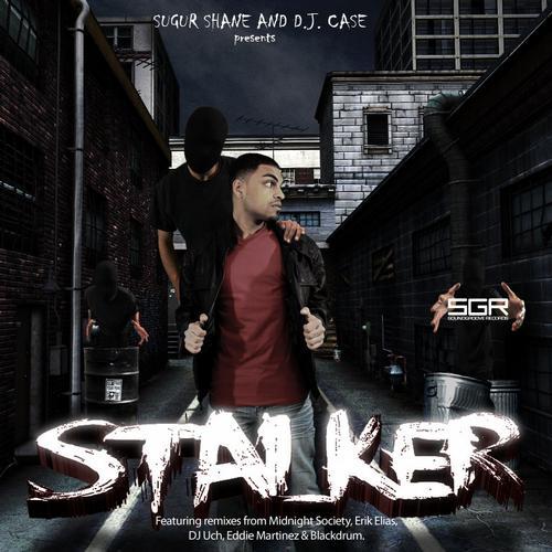 Album Art - Stalker