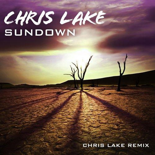 Album Art - Sundown - Chris Lake Remix