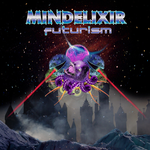 Album Art - Futurism
