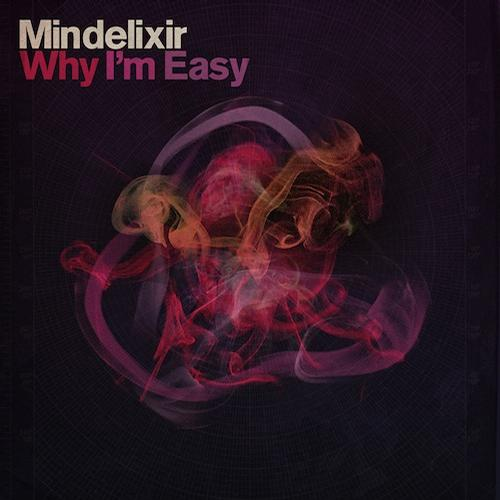 Why I'm Easy EP Album Art