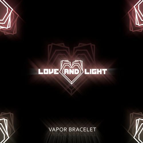 Album Art - Vapor Bracelet