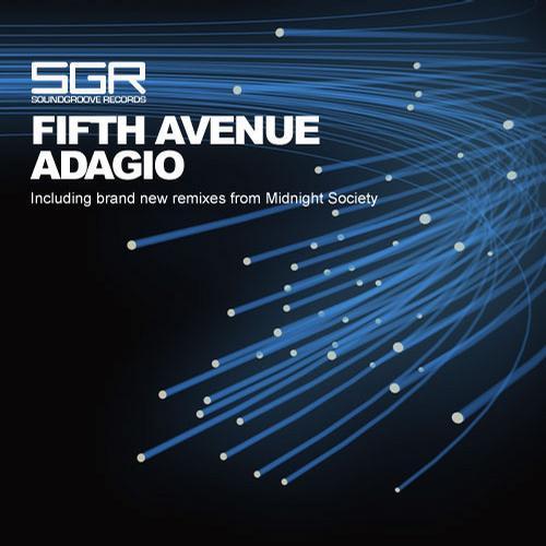 Album Art - Adagio (2012 Remixes)