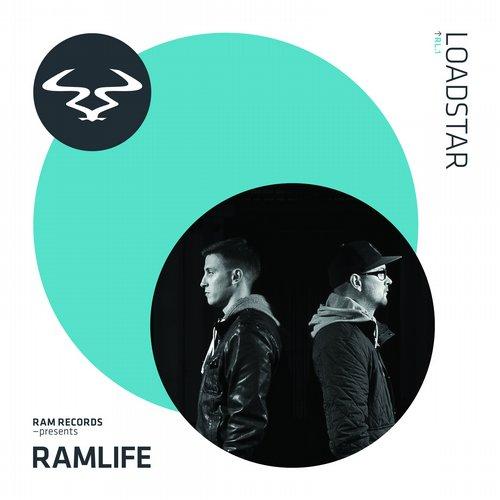 Album Art - RAMlife Loadstar