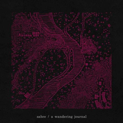 Album Art - A Wandering Journal
