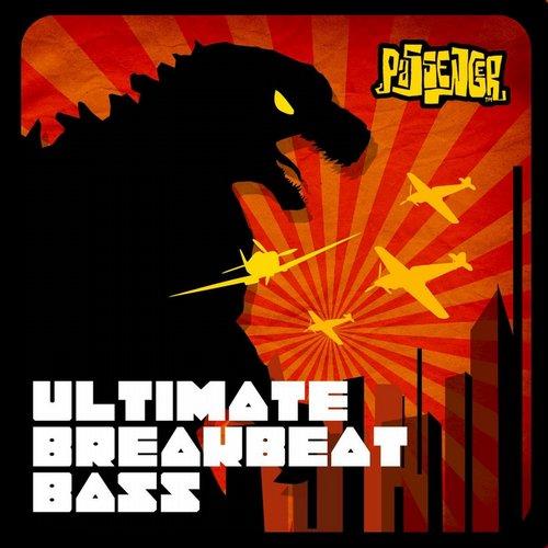 Album Art - Ultimate Breakbeat Bass