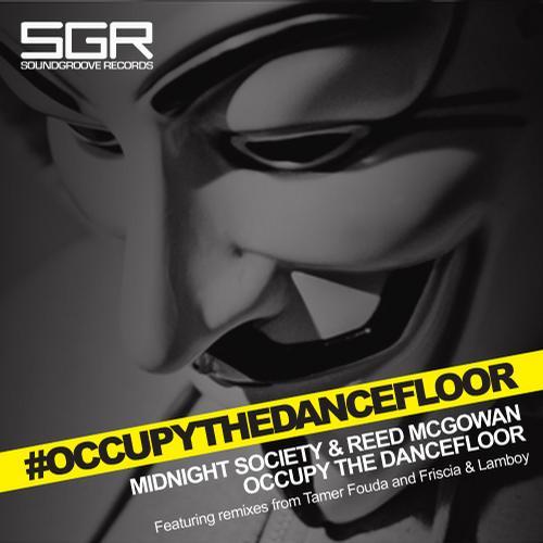 Album Art - Occupy The Dancefloor