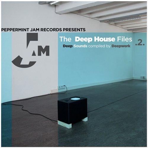 Album Art - Peppermint Jam Pres., Deep House Files, Vol. 2