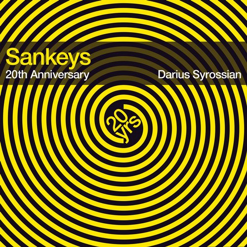 Album Art - Sankeys 20th Anniversary