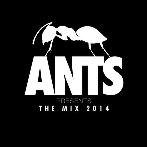 Album Art - ANTS presents The Mix 2014