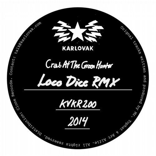 Album Art - KVKR200