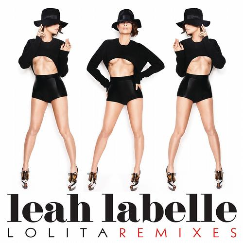 Album Art - Lolita - Remixes