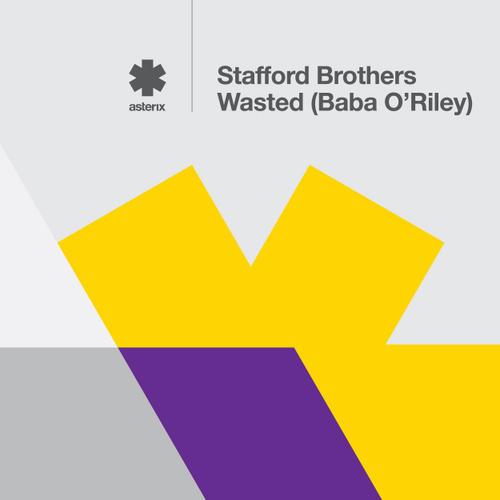 Album Art - Wasted (Baba O'Riley)