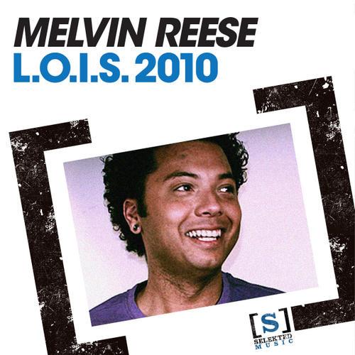 Album Art - LOIS 2010