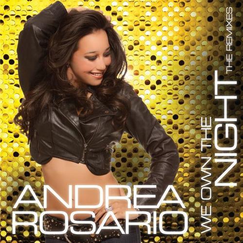 Album Art - We Own The Night