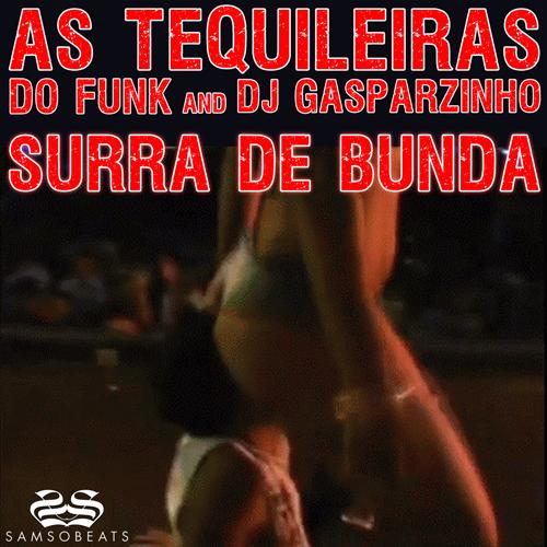 Album Art - Surra De Bunda